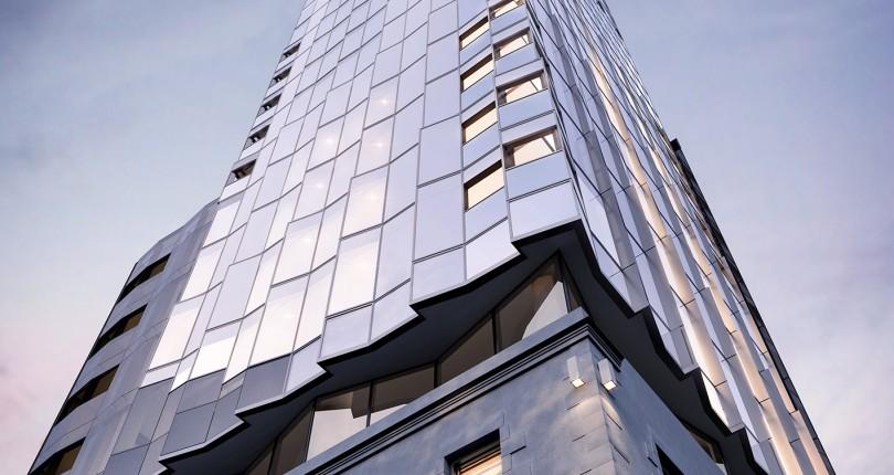 AMBER – New Development in Melbourne CBD